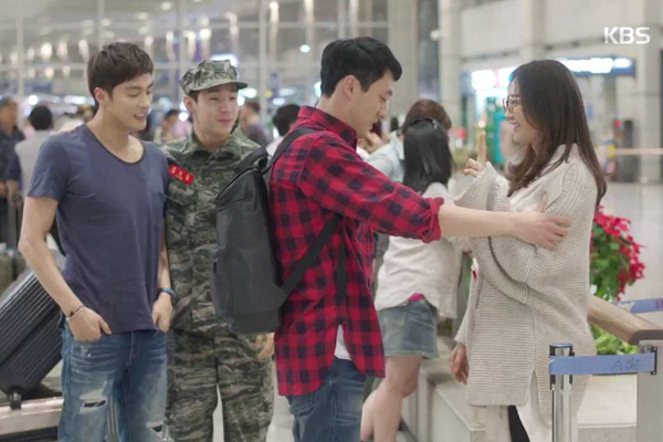 The Couples Achieve A Happy Ending Oh My Venus Nz
