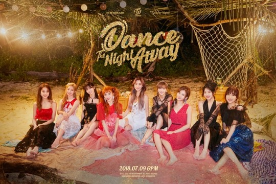 TWICE to come back with \\\'Dance The Night Away\\\' written by Whee Sung