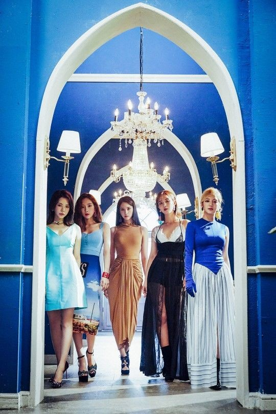 Girls' Generation-Oh!GG will release a new single titled 'Lil' Touch' on September 5.