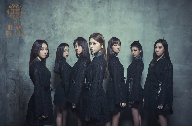 On September 6, Happyface Entertainment announced that DREAMCATCHER will release its third mini-album 'Alone In The City' on September 20.
