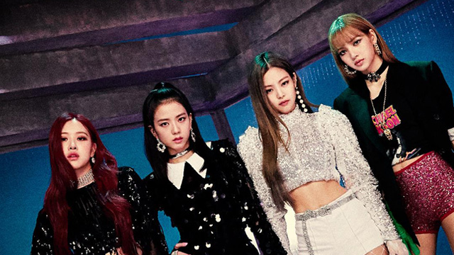 BLACKPINK will hold its first solo concert in November in Seoul.