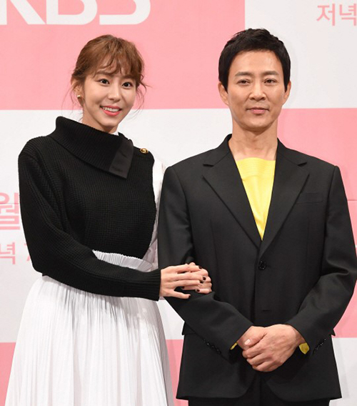 Actor Choi Sujong has returned to public television for the first time in 6 years with new weekend drama \'My Only One.\'