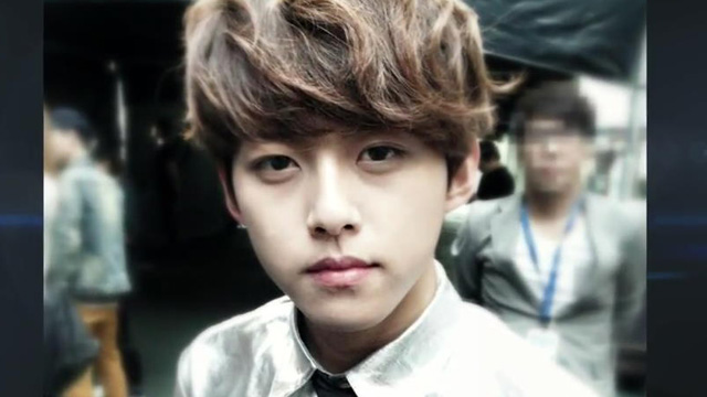 Former U-KISS\' member Dongho got divorced last month 3 years after getting married.