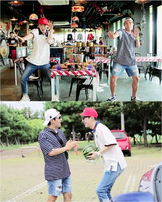 The upcoming episode of \'Battle Trip\' features the \'2018 Newest Edition Jeju\'.