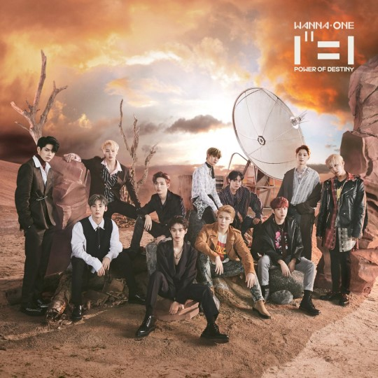On November 14, 3 minutes of \\\'Spring Breeze,\\\' the title track of Wanna One\\\'s upcoming album '1¹¹=1(POWER OF DESTINY)' its lyrics spread illegally on social media.