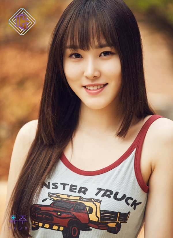 While GFRIEND's Yuju has been unseen during GFRIEND's official schedule for about a month, the agency stated that she will be joining the group soon.