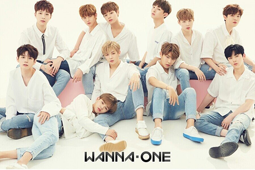 Wanna One's contract will be terminated on December 31, and the group will wrap up with a concert in January.