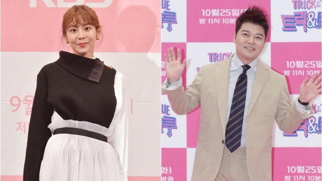 Jeon Hyun Moo and U-IE have been confirmed as the two MCs of the upcoming '2018 KBS Drama Awards.'